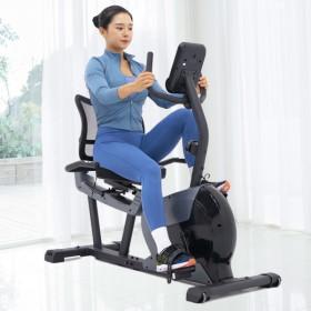 [이고진] 좌식 실내자전거 816R 헬스사이클 운동기구