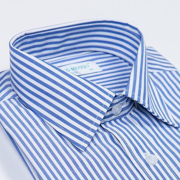 메노모쏘)1039 긴팔셔츠 90-110사이즈 남자와이셔츠 상품이미지