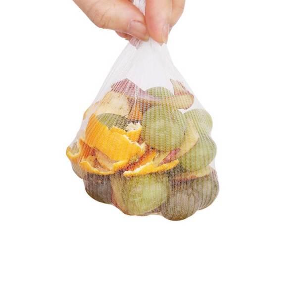 싱크대 배수구 음식물 거름망 100매 1세트 상품이미지