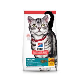 5532 힐스 고양이 어덜트 인도어 치킨 1.6kg