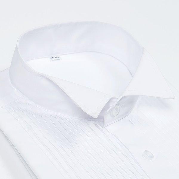 메노모쏘)1777 턱시도 90-120사이즈 턱시도와이셔츠 상품이미지