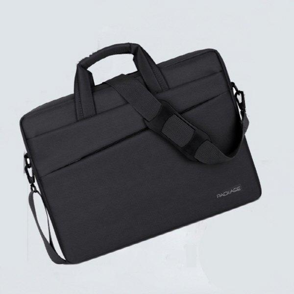 DAMONCOM NT-410 노트북 가방 (15.6인치) 블랙 상품이미지