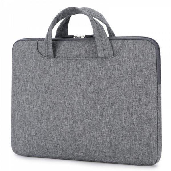 DAMONCOM NT-215 노트북 가방 (14인치) 다크그레이 상품이미지