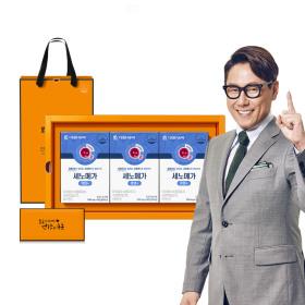 오메가3 세노메가 큐텐+ 3박스(90캡슐)