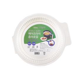 FROG)에어프라이종이호일(중 40매)
