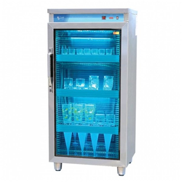 삼미산업 자외선 살균소독기 SM-280 (열풍건조) 살 상품이미지