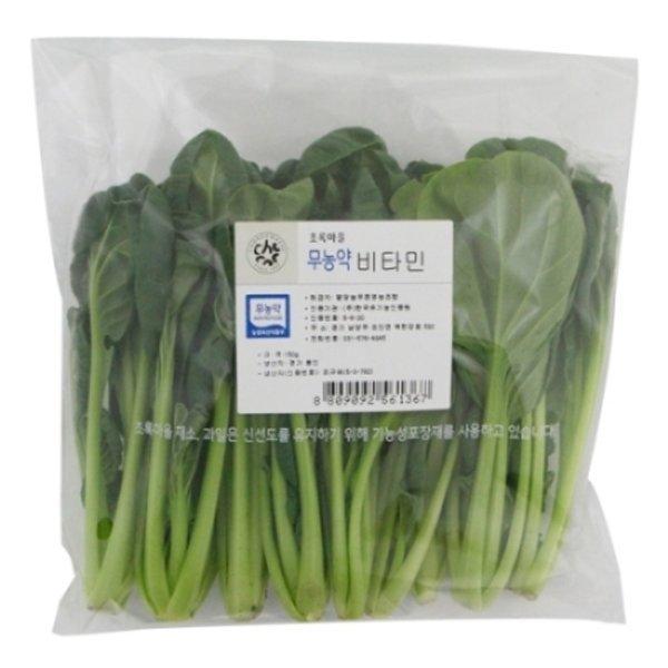 초록마을 무농약이상 비타민 (150g) 상품이미지