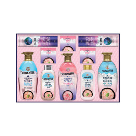 [LG Household n Health Care]Holiday Gift Set Himalayan Pink Salt No.41 1pc Chuseok Thank You Gift