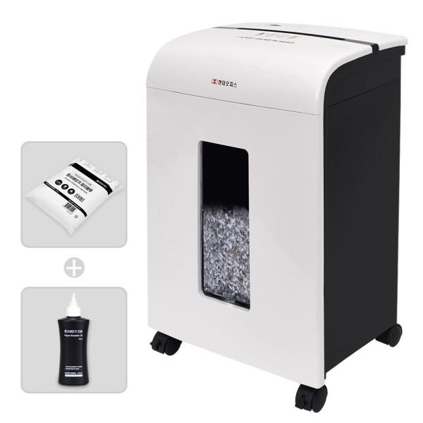 문서세단기 PK-1003CD 중형 사무용 저소음 파쇄기 20L 상품이미지