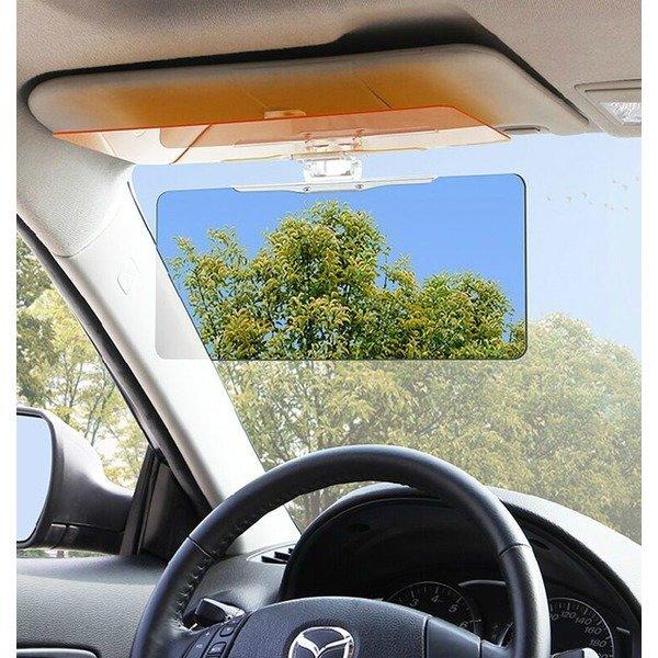 주야간 SEECLEAR 썬바이저/차량용 자동차 햇빛가리개 상품이미지