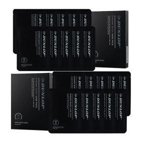 다이나믹블랙 남성 마스크팩 10매+10매 /미백+주름개선