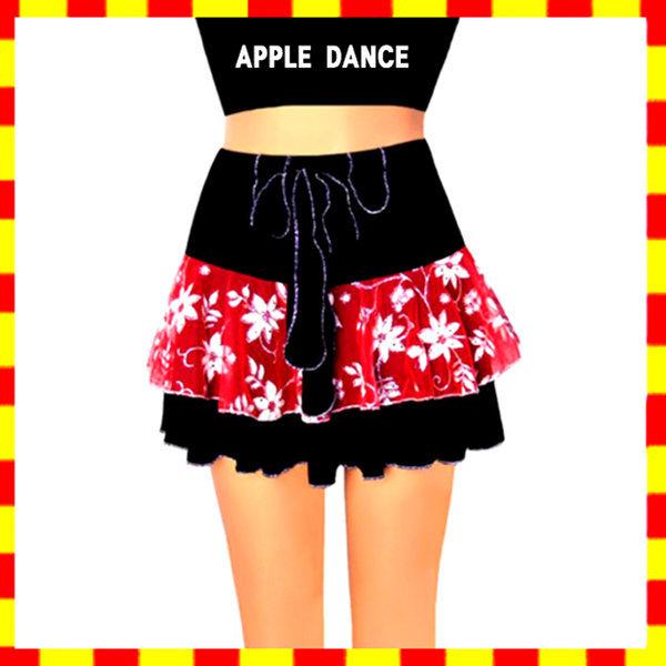 Dance skirt 댄스스커트 특가 모음 댄스치마 댄스복 상품이미지