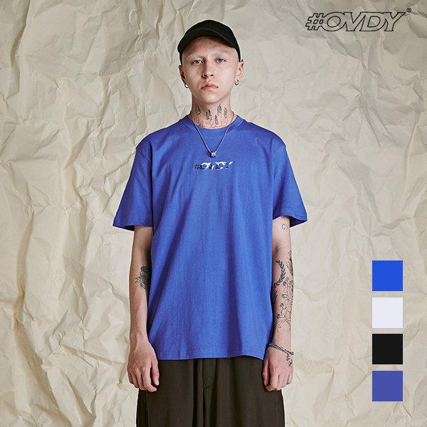 OVDY SMALL LOGO 반팔 티셔츠 DYMASVM6102 상품이미지