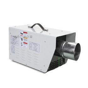 전기유니트히터 DTS-03/18㎥ 산업/농축사용/동파방지