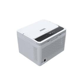 빠른직구/Alpicool 차량용 가정용 냉장고 C10