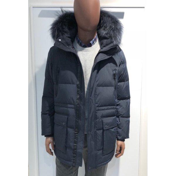 2018년 겨울 인기상품 라쿤털 사파리 구스다운 점퍼WU84 상품이미지