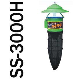 포충기 해충퇴치기 파리 모기 축사 해충 SS-3000h