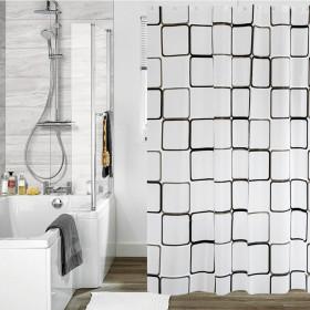 욕실 샤워 가리개 가림막 커텐 압축봉 샤워볼 커텐봉