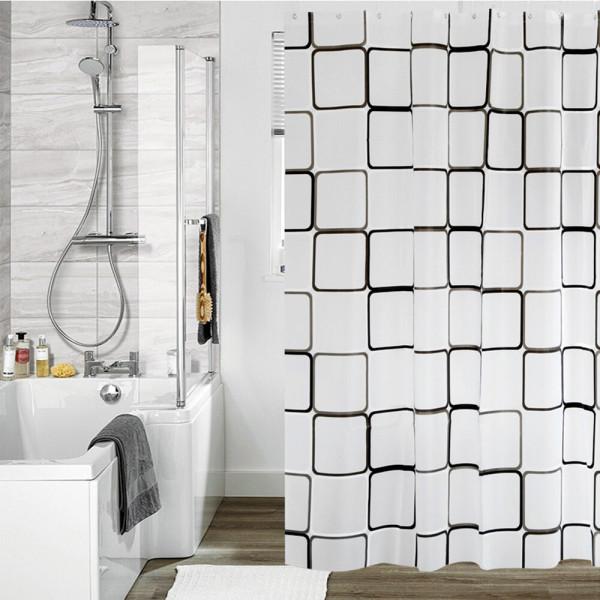 욕실 샤워 가리개 가림막 커텐 압축봉 샤워볼 커텐봉 상품이미지