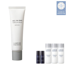 All-In-One /Tone Up/Cream/SPF35/PA++/50ml