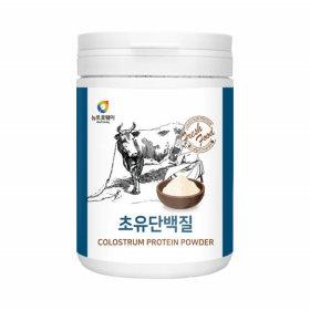 성인 초유단백질 파우더 분말 가루 콜로스트럼 소초유
