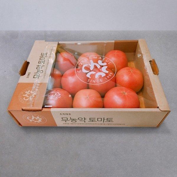 초록마을 무농약이상 토마토 (1.5kg) 상품이미지