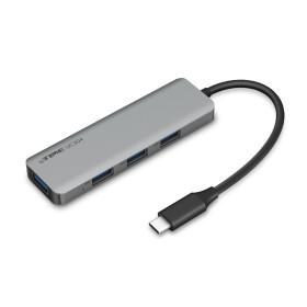 아이피타임 ipTIME UC304 4포트 USB 3.0 Type C 허브