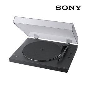 소니 블루투스 턴테이블 PS-LX310BT LP플레이어 SONY