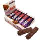 초코무초 초콜릿바 270g 씨리얼 초코바 (27g 10개입)