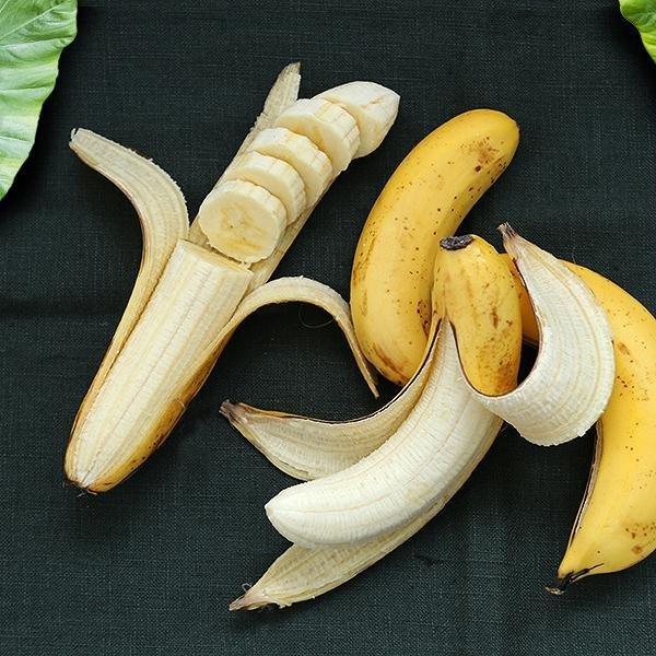 산청 올바나나 지리산 무농약 바나나 2.5kg 상품이미지