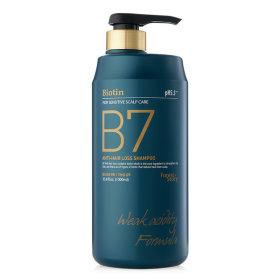 Forest Story/B7/Weak Acid/Anti-Hair Loss Shampoo/1000ml