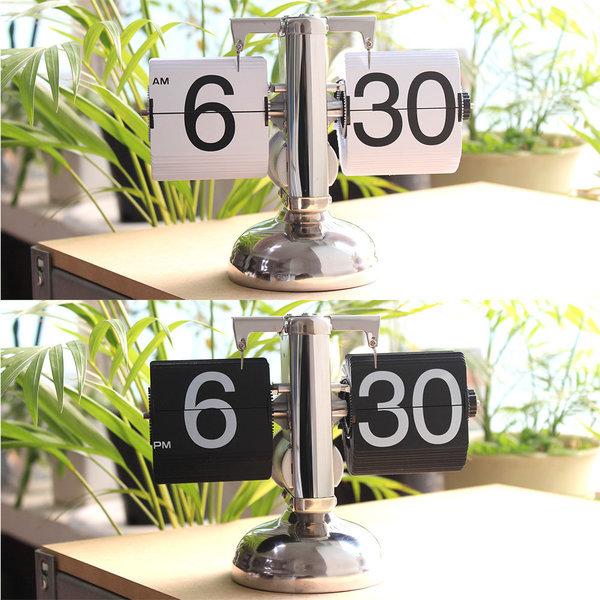 인테리어시계 : 플립시계 : 탁상시계 : 선물용 추천 상품이미지