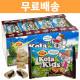 무배 어린이 과자 코라 키즈 초코릿맛 432g(24개입)