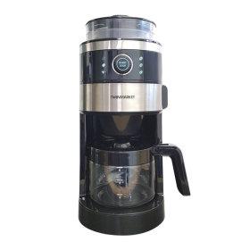 트윈마켓 전자동 핸드드립 커피머신기 CM1122-GS
