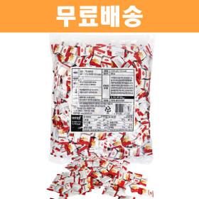 무배 오트밀 미니바이트 1Kg/수입과자/켈로그/소시지