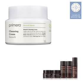 Smooth/Cleansing/Cream/250ml