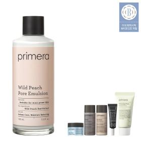 Wild/Peach/Pore/Emulsion /150ml