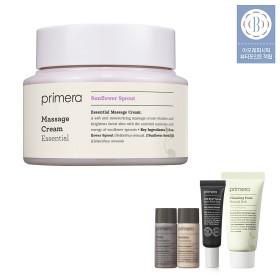 Essential/Massage/Cream/250ml