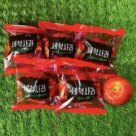 오존수 세척사과 햇 사과 3kg (17-20과)