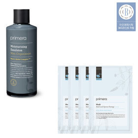 Men Organience Moisturizing Emulsion 150ml(Special)