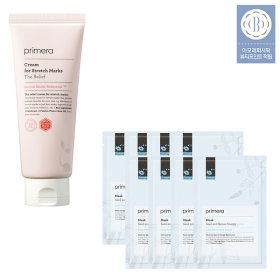 Creams/Paw/Stretch/200ml/Set