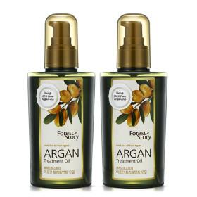 ARGAN Treatment Oil 120ml 1+1/ Hair Essence