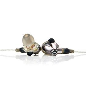 TITAN IN-EAR 타이탄 인이어 커널형 게이밍 이어폰