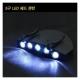고광도 LED 랜턴 모음 5구 7구 헤드랜턴/손전등/천정형랜턴/미니 후레쉬/휴대용/클립형 모자나 옷에고정 상품이미지