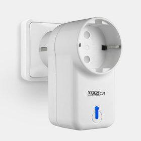 IoT 스마트 플러그 / WiFi 콘센트 원격제어 스마트홈
