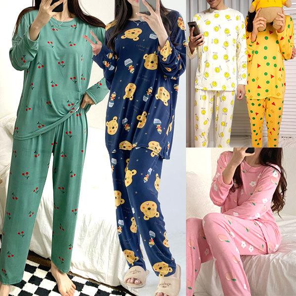 달링세트 짱구잠옷 수면잠옷 파자마 남성잠옷 공용 상품이미지