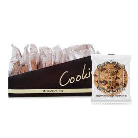 밀크앤허니 쿠키 초콜릿칩 10개입