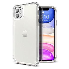 아이폰11 퍼펙트핏 정품 투명 케이스