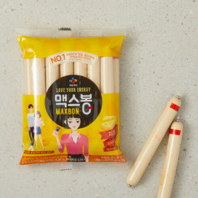 CJ 맥스봉(치즈) 35g x 14입