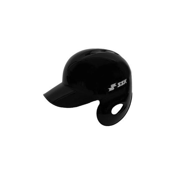 SSK 사사키 야구 타자 헬멧 초경량 유광검정 상품이미지